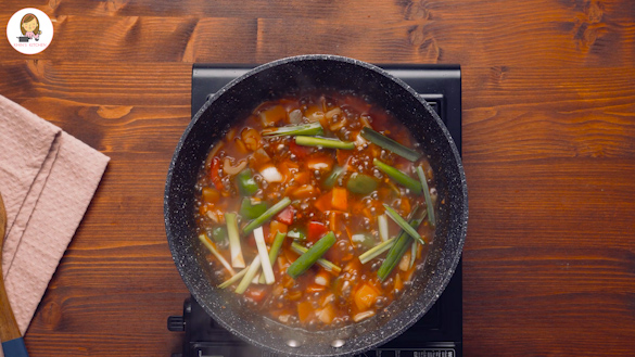 sweet chilli fish